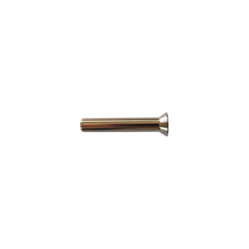 ss316 wood post protective sleeve cable railing